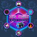 1001 Jigsaw: 6 Magic Elements
