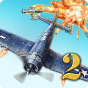 AirAttack 2 WW2 Airplanes Shooter