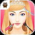 Angelina's Beauty Salon & Spa - لعبة تجميل الفتيات