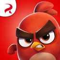 Angry Birds Dream Blast - Bubble Match Puzzle