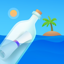 Bottled Message in a Bottle