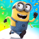 Minion Rush: Despicable Me Official Game