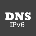 DNSChanger for IPv4/IPv6 - Open source and ad-free