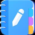 ملاحظات سهلة-مفكرة، دفتر، تطبيق ملاحظات مجاني