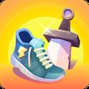 Fitness RPG - Walking Games, Fitness Games
