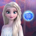 Disney Frozen Free Fall - Play Frozen Puzzle Games