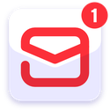 myMail: Email App for Gmail, Hotmail & AOL E-Mail