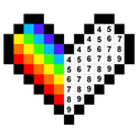 Color by Number - No.Draw