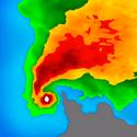 Clime: NOAA Weather Radar Live & Alerts