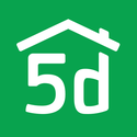 Planner 5D - المنزل ومُبْتَكِر التصميم الداخلي