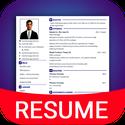 Resume Builder App Free CV maker CV templates 2021