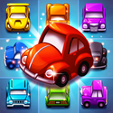 Traffic Puzzle - Match 3 Game