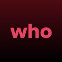 Who - للمحادثة صوت و فيديو