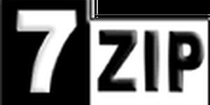 Descargar 7-zip comprime y desconmprime archivos gratis.