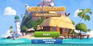 تحميل Lost Island Adventure Quest Magical Tile Match 1 1 976 للأندرويد مجانا