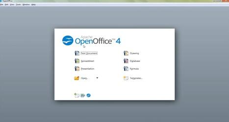 Apache Openoffice 4 1 7 Descargar Para Windows Gratuitas