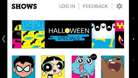 تحميل Cartoon Network App 3 9 7 20191206 للأندرويد مجانا