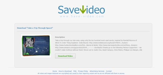 Save Video Download Videos From Youtube Revision Para Online