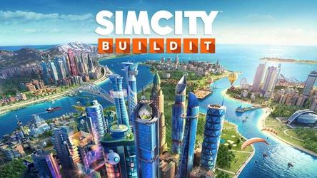 تحميل لعبة Sim City للاندرويد