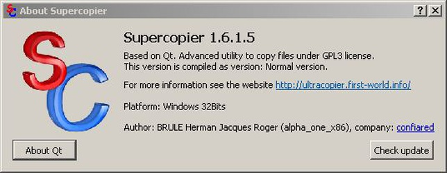 SUPERCOPIER 3 FRANAIS TÉLÉCHARGER