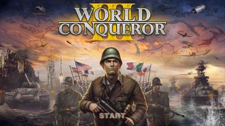 تحميل World Conqueror 3 1 2 20 للأندرويد مجانا
