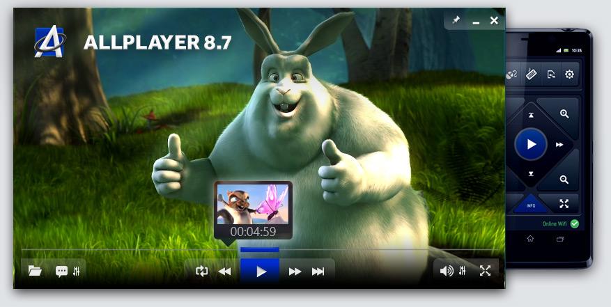 ALLPlayer Crack +  Full Version License Key Free Download