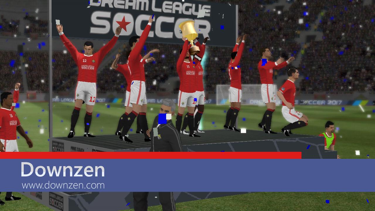 dream league soccer 2017 free download