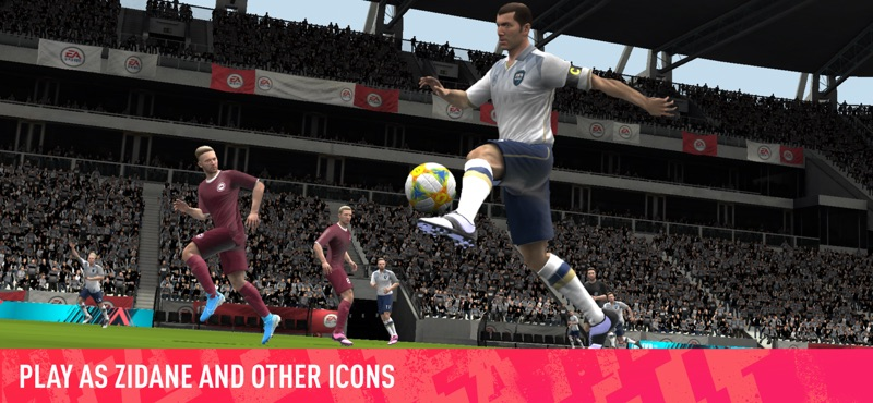 Download FIFA Football for iOS iPhone, iPad or iPod Latest version