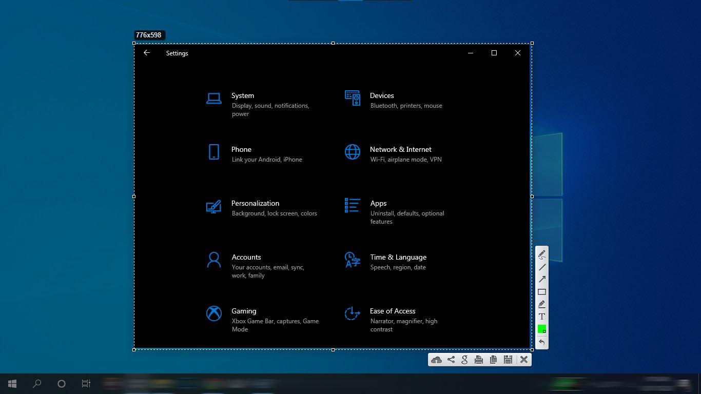 Download Lightshot latest version for Windows free