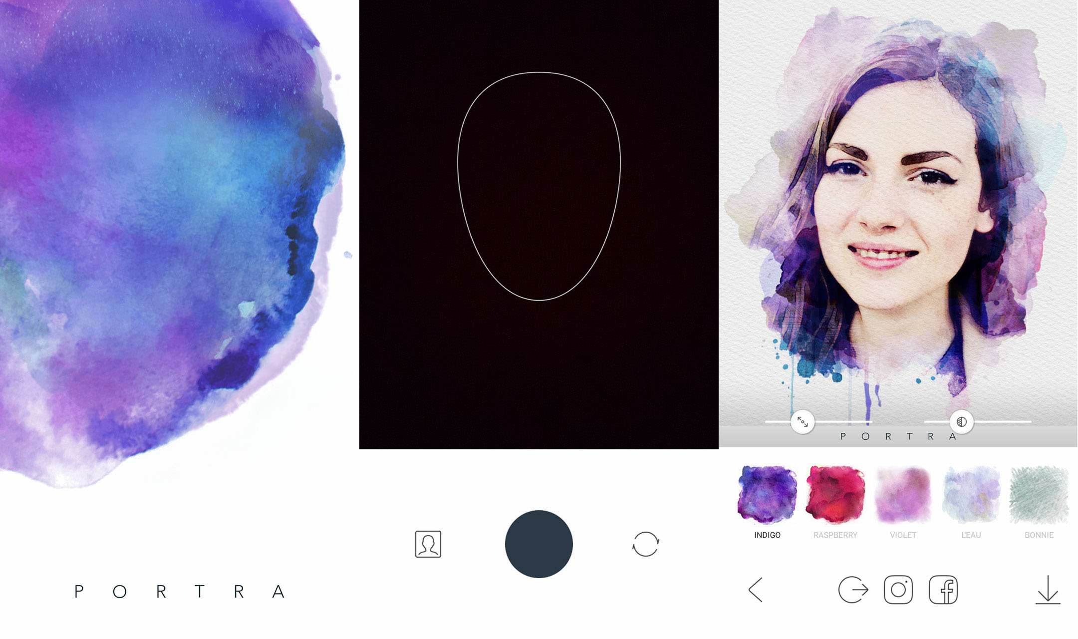 Download Portra Stunning Art Filter 2 0 For Android Free