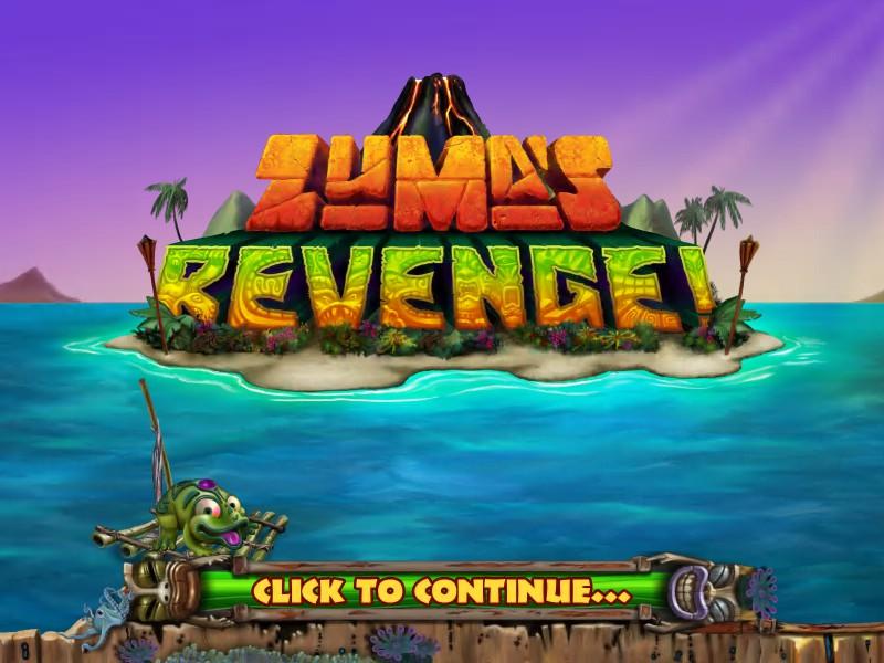 تحميل Zumas Revenge! آخر إصدار للويندوز مجاناً